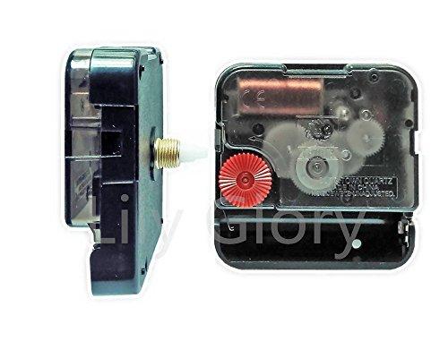 Clock Movement Quartz Kit - 2