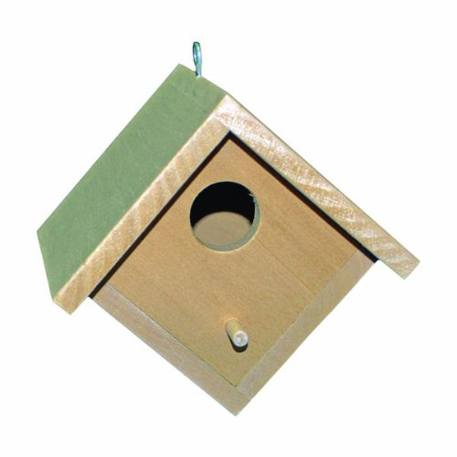 02 Craft Kits, Small Bird House ()