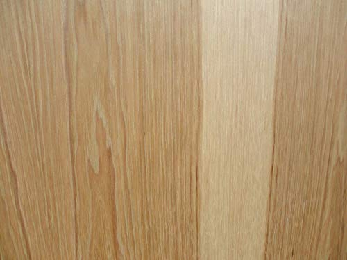 """Hickory Pecan wood veneer 48"""" x 96"""" with paper backer 1/40"""" thickness A grade"""
