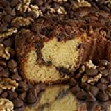 My Grandma CCLGC Large- 10 in.- 3.1 lbs Chocolate Chip Coffee Cake