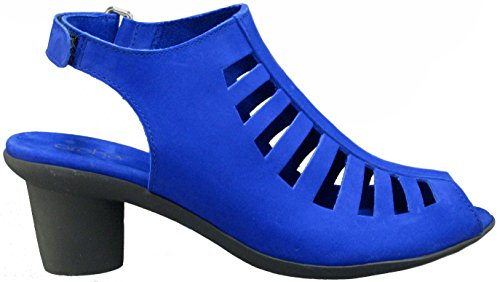 Royal in Women's 'Elexor' Nubuck Arche Blue Saphir nIEqxEw5vd