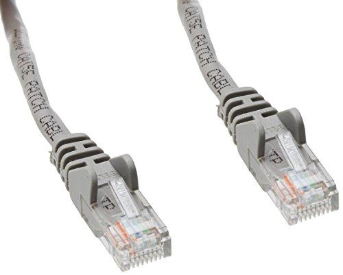 Belkin A3L791-30-S Patch Cable - RJ-45 - Male - RJ-45 - UTP (Cat 5) ()