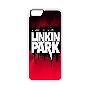 "Cool Burning Linkin Park Custom Design For Apple Iphone 6,5.5"" screen Cases TKOK760336"