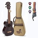 Hola! Music HM-121 Soprano Ukulele Bundles