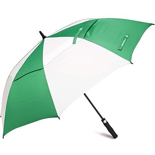 ACEIken Windproof Double Canopy Golf Umbrella