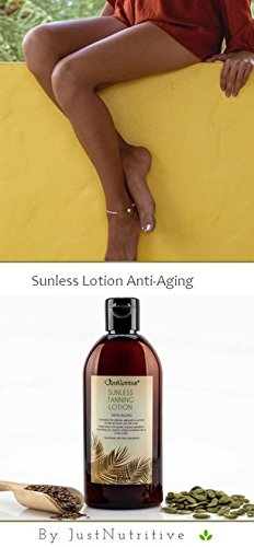 41YCx4sWLeL - Sunless Tanning - Anti-Aging