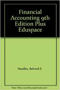 financial accounting 9th edition pdf