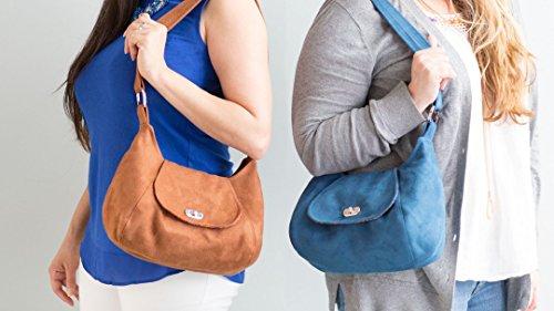 Sew a Hobo Bag by Creativebug.com