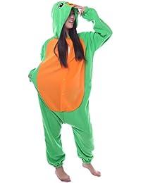 Unisex Adult New Animal Cosplay Halloween Costumes Pajamas