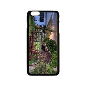 linJUN FENGThe Farm Hight Quality Case for Iphone 6