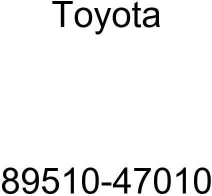89510-47010 Brake Pedal Sensor Assembly TOYOTA Genuine