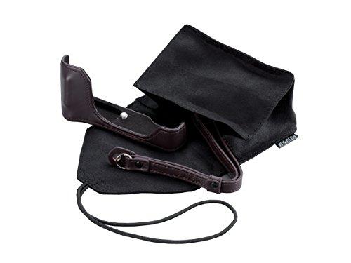 Fujifilm BLC-X70 Brown Leather Case (Brown)