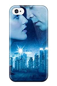 TYH - Best New Style Case Cover Romantic Film Winter8217s Tale Lovers Compatible With ipod Touch 4 Protection Case 2067841K11174204 phone case