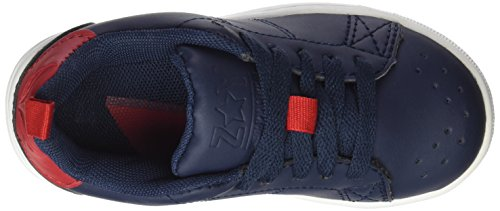 Zippy ZY Zbs06_410_13, Zapatillas Para Niños Azul (Dress Blue)