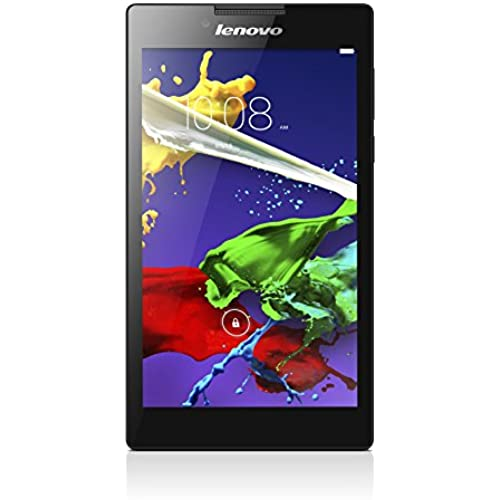 Lenovo Tab 2 A7-30 7-Inch Tablet (8 GB , Android) Black Coupons