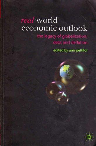 Real World Economics (Penguin economics)