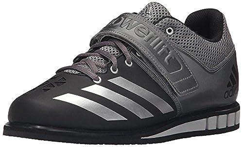 03. adidas Performance Men's Powerlift.3 Cross-trainer Shoe