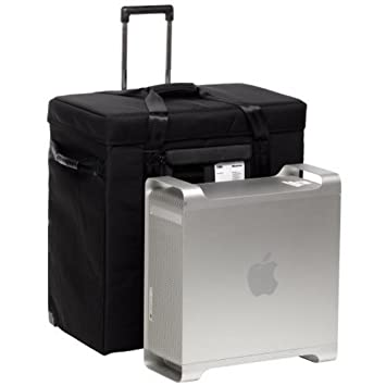Tenba RS-G5W Transport Air Case - Maleta de transporte sin ruedas para Apple Mac Pro Tower, color negro: Amazon.es: Informática
