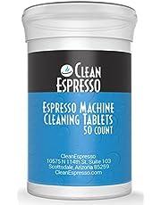 Espresso Machine Cleaning Tablets - CleanEspresso Model BR-020 - for Breville Espresso Machines