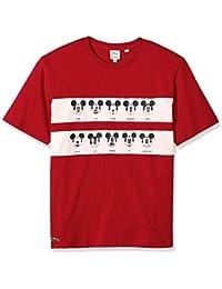 Men's Short Sleeve Jersey Mickey Tee