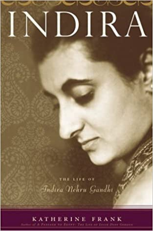 the life of indira nehru gandhi at amazon - Mahatma Gandhi Lebenslauf