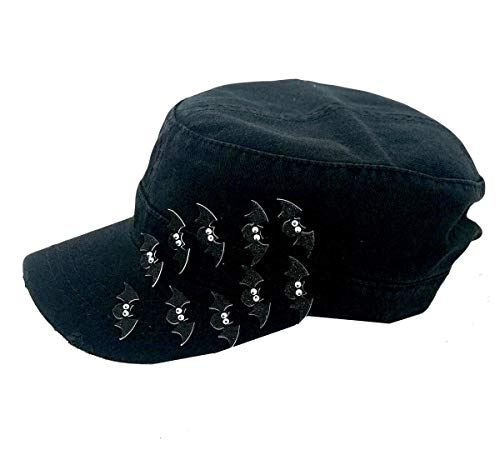 Shop DAYLE Black Hat with Cute Fall Halloween -