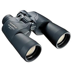 Olympus Trooper 10×50 DPS I Binocular (Black)