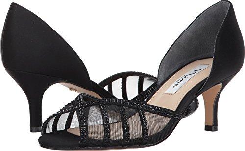 Nina Women's Corita Black/Black Sandal