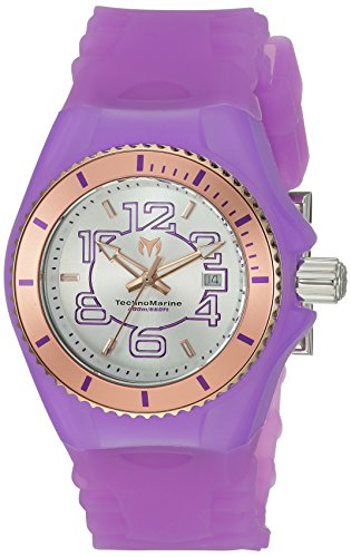 technomarine-womens-cruise-jellyfish-swiss-quartz-stainless-steel-and-silicone-casual-watch-colorpur