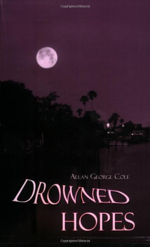 book cover of Drowned Hopes