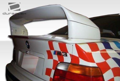Duraflex DTM Look Wing Trunk Lid Spoiler for 1992-1998 3 Series M3 E36 4DR