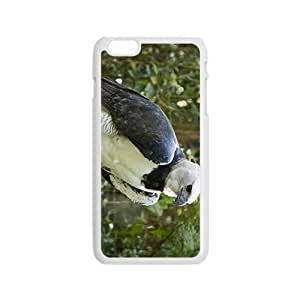 The Eagle Hight Quality Plastic Case for Iphone 6