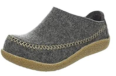 HAFLINGER Fletcher Grey - 37