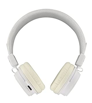 Wired Or Wireless Headset | Beewi Bbh120 Wired Or Wireless Bluetooth Stereo Amazon Co Uk