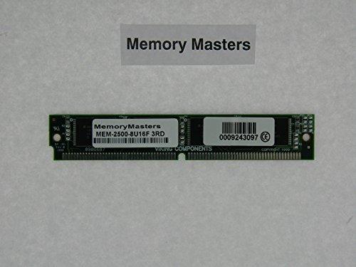 MEM2500-8U16F 8MB Flash Upgrade for Cisco 2500 Series ()