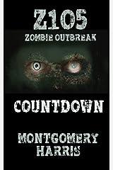 Z1O5: Zombie Outbreak: Countdown Paperback