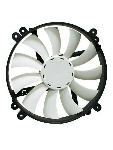 NZXT FN-200RB 200mm Fan