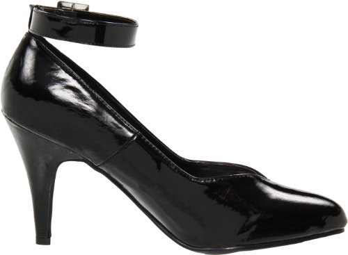 Ellie Zapatos Mujeres 8241-d Pump Black