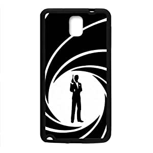Malcolm 007 Agents Design Personalized Fashion High Quality Phone Case For Samsung Galaxy Note3