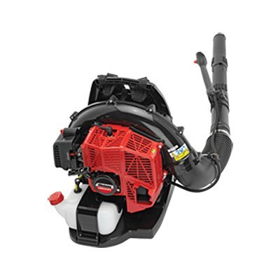 Shindaiwa EB600RT Leaf Blower Backpack Tube Throttle 58.2cc Engine