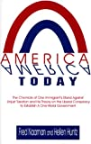America Today, Fred Naaman and Hellen Huntz, 1561674907
