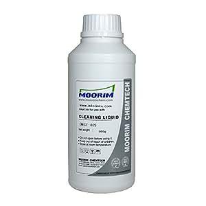 Solución Limpiadora Cabezales Epson XP-860 XP-950 XP-960 500ml Non-oem