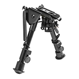 NcStar Precision Grade Bipod Compact 3 Adapters