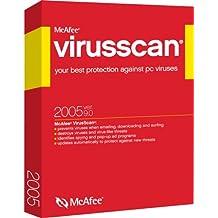 McAfee VirusScan 2005 9.0