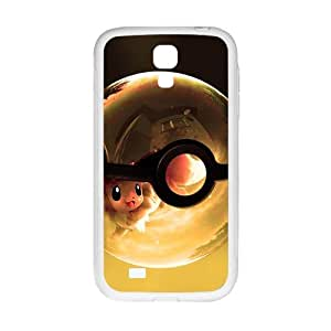 POKEMON lovely creature Cell Phone Case for Samsung Galaxy S4