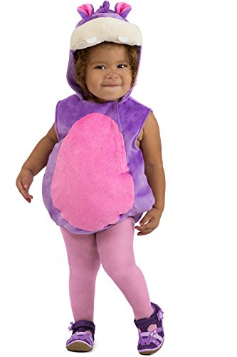 Hailey the Hippo Baby Infant Costume - Baby