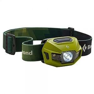 Black Diamond ReVolt Headlamp, Bright Green
