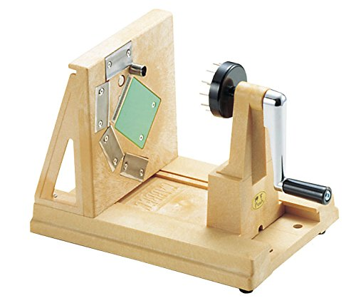Benriner Vegetable Turning Slicer #CKY-01