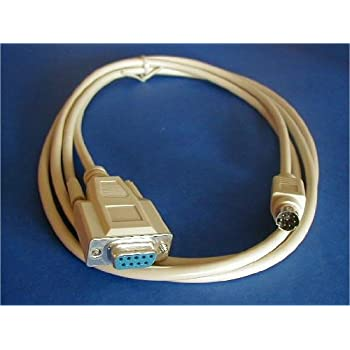 9 Pin Mini Din Extension Cable Uk