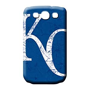samsung galaxy s3 case New Style Back Covers Snap On Cases For phone mobile phone case kansas city royals mlb baseball